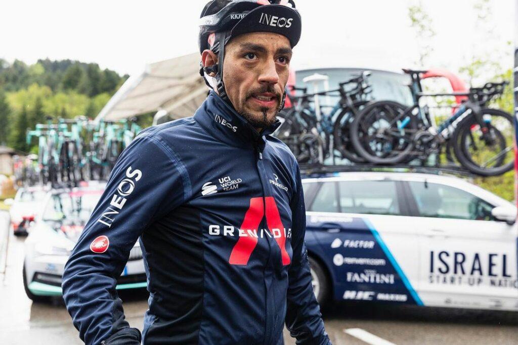 Daniel Martínez le apunta a concentrarme a los Juegos Olímpicos Tokio 2020