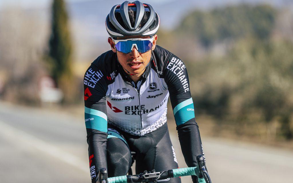 Esteban Chaves Tour de Francia 2021 habla de ir