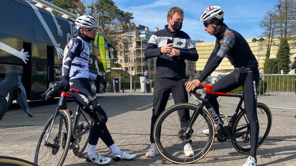 Fabio Aru no estará en el Tour de Francia 2021 foto