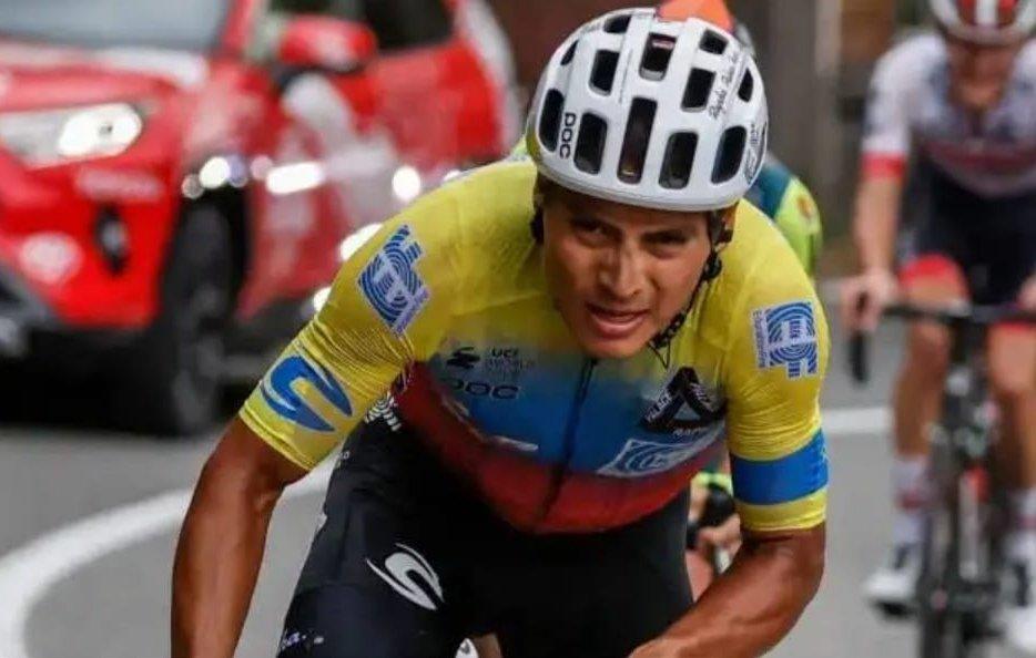 Jonathan Caicedo desiste de ir a los Juegos Olímpicos de Tokio 2021