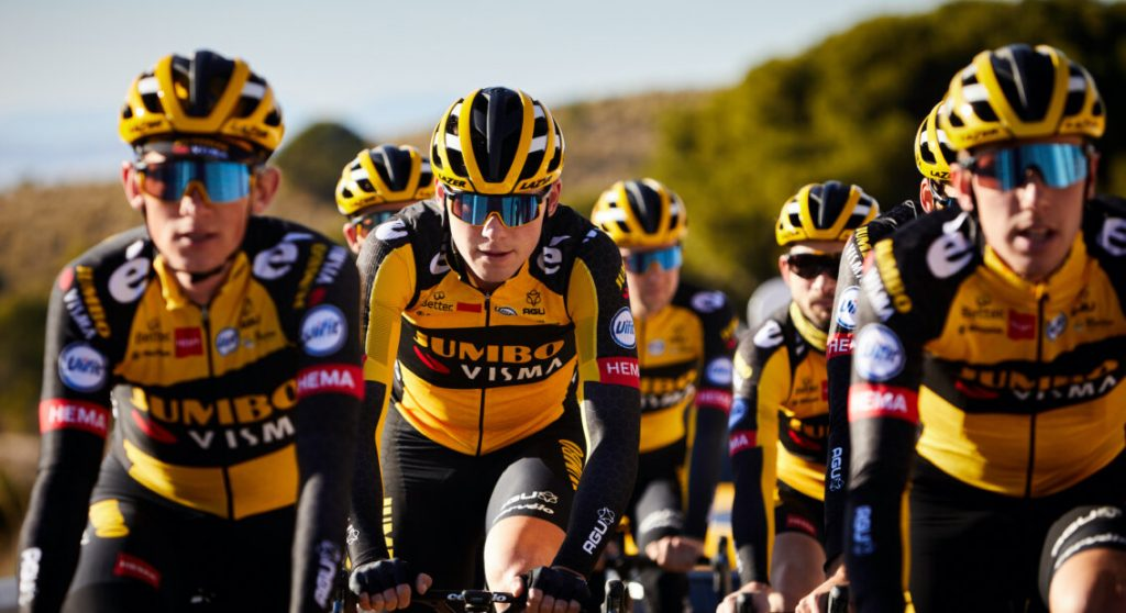 Tour Francia 2021 Director Jumbo Visma oponentes mejores