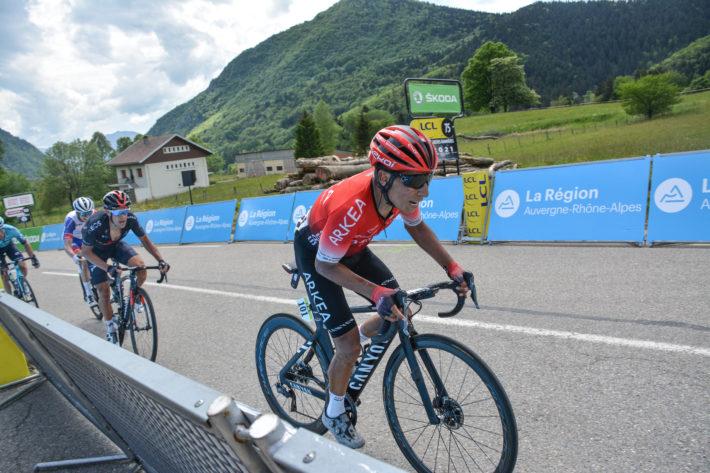 Colombia UCI Ranking junio 2021