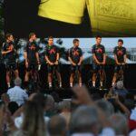 Existen algunos equipos que podrían frenar las aspiraciones del Team Ineos durante el Tour de Francia 2021