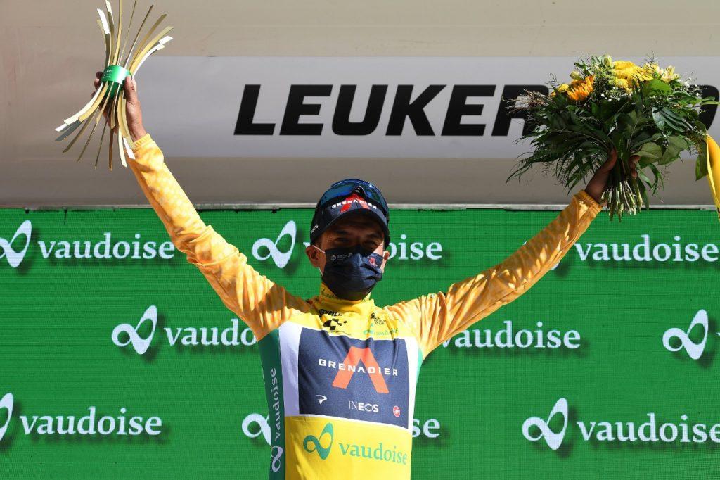 Tour de Suiza 2021 En Vivo Etapa 6