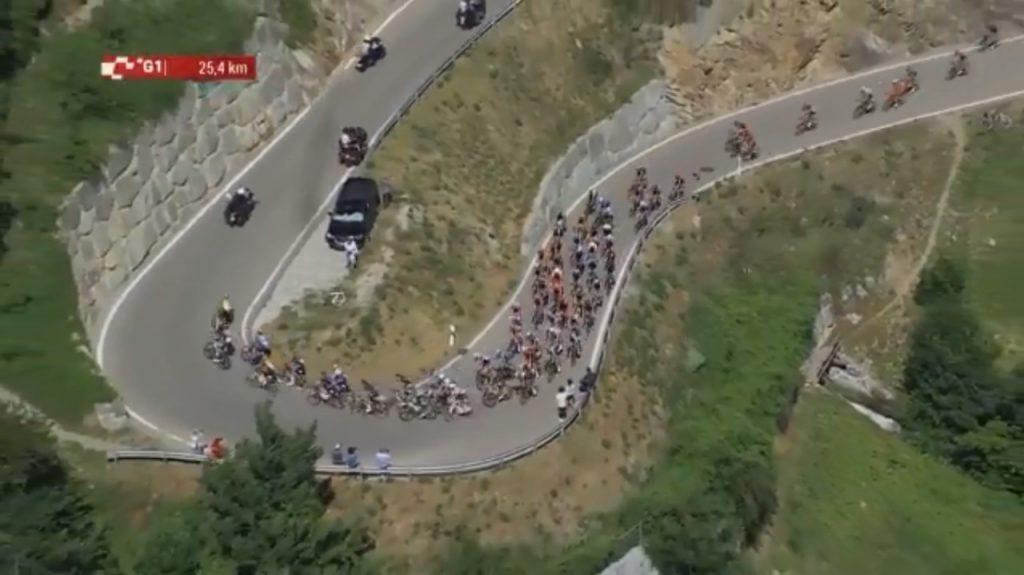 Tour de Suiza 2021 En Vivo Etapa 8