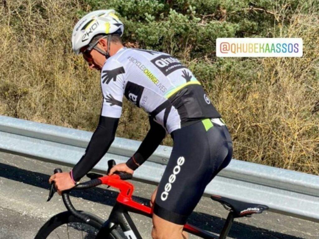 Sergio Henao confirmado Tour de Francia 2021