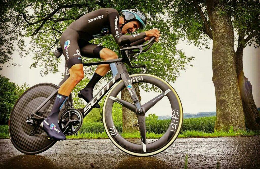 Team DSM 8 corredores Tour de Francia 2021