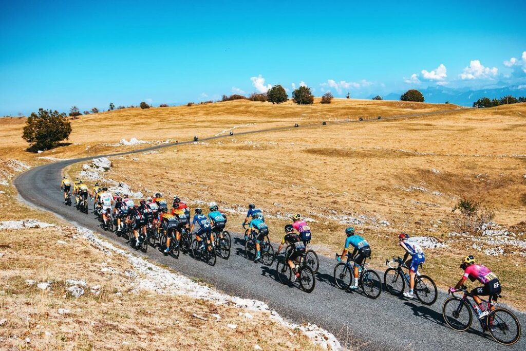 Tour de Francia 2021 etapa 13 modifican regla