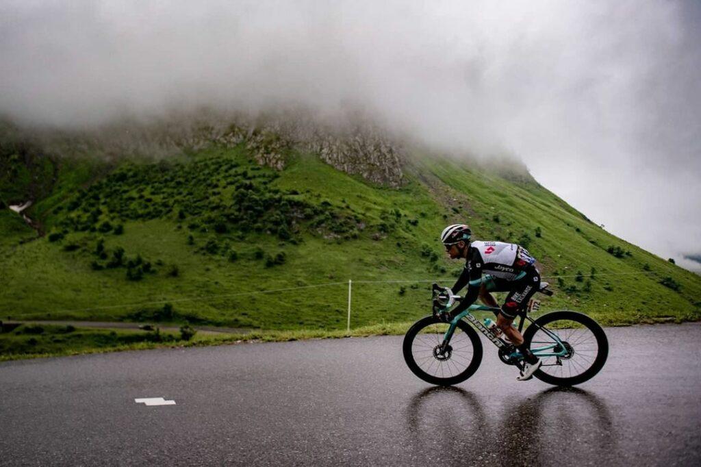 ciclismo Esteban Chaves complejidad prueba ruta Olímpicos
