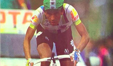 Tour Francia 2021 Nairo Quintana Rigoberto Urán igualan Fabio Parra