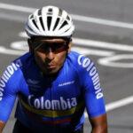 Nairo Quintana Colombia fotos