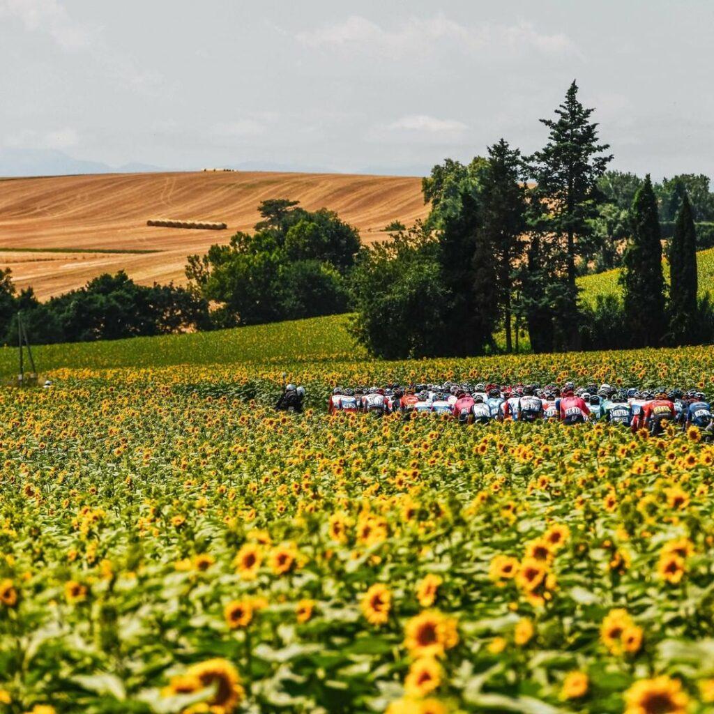 ganador etapa 14 Tour Francia 2021