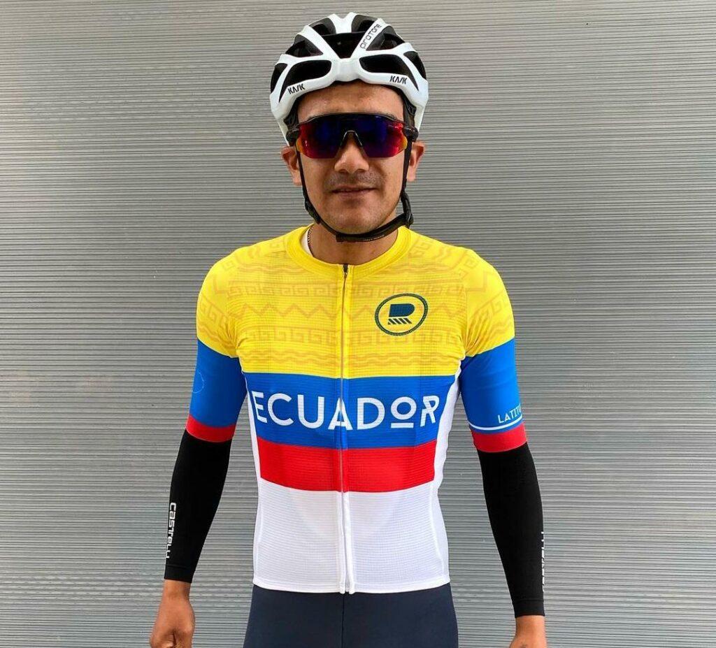 Selección ecuatoriana dos cupos Tokio 2020