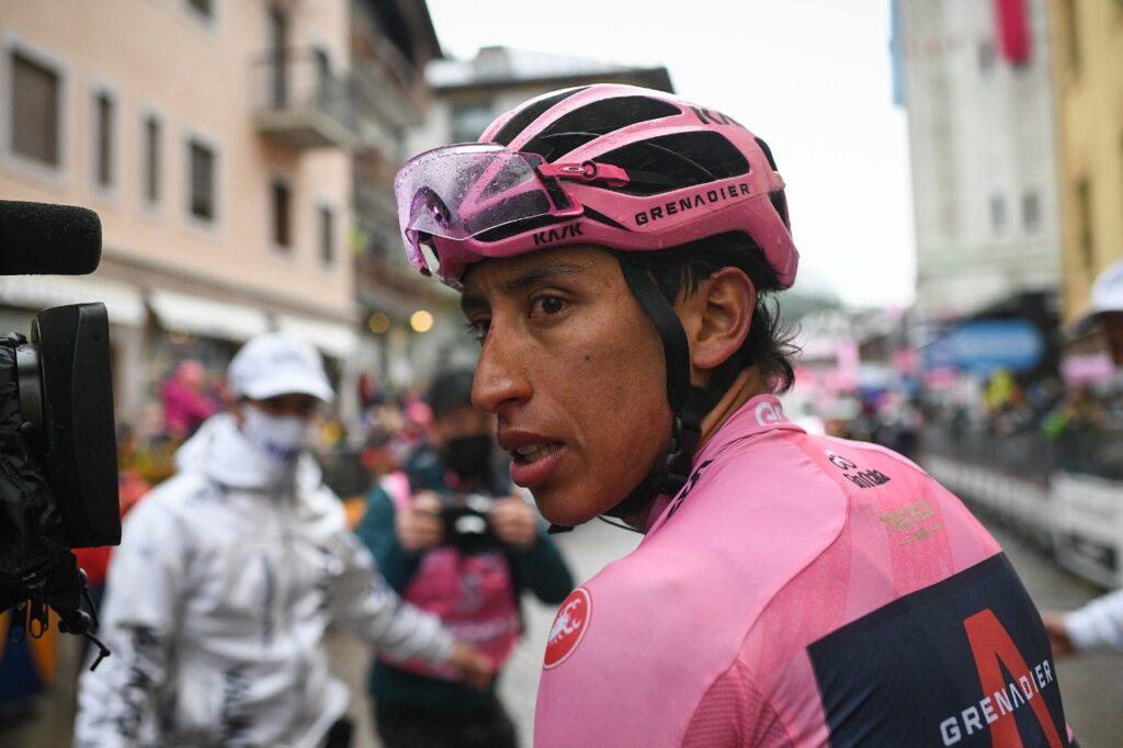 Favoritos Vuelta a España 2021 ganar
