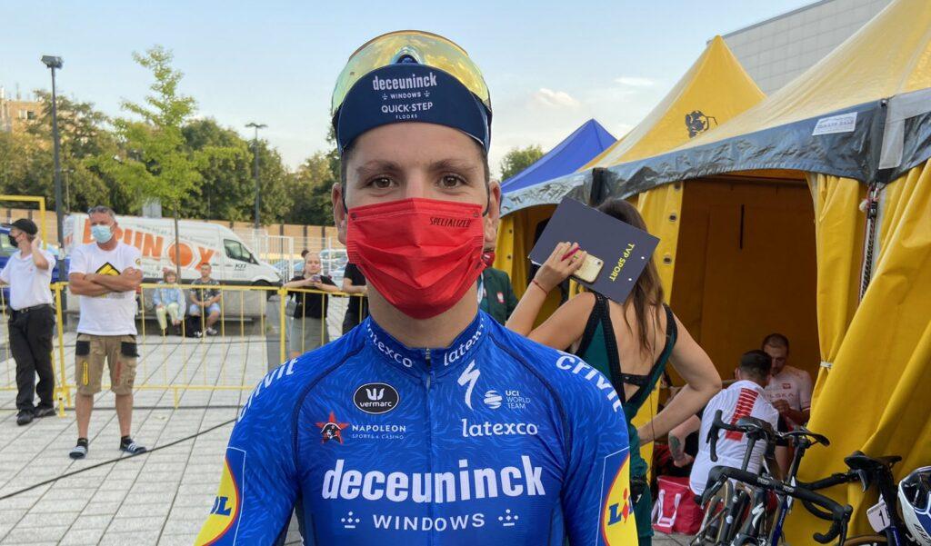 Así les fue a los colombianos en el Tour de Polonia 2021