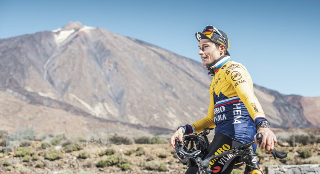 Vuelta a España 2021 Primoz Roglic objetivo etapa 6