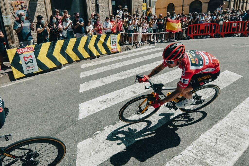 en vivo etapa 7 Vuelta a España 2021