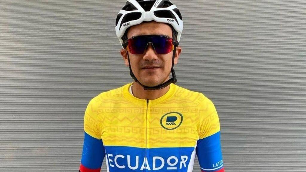 ranking UCI Ecuador Richard Carapaz logro