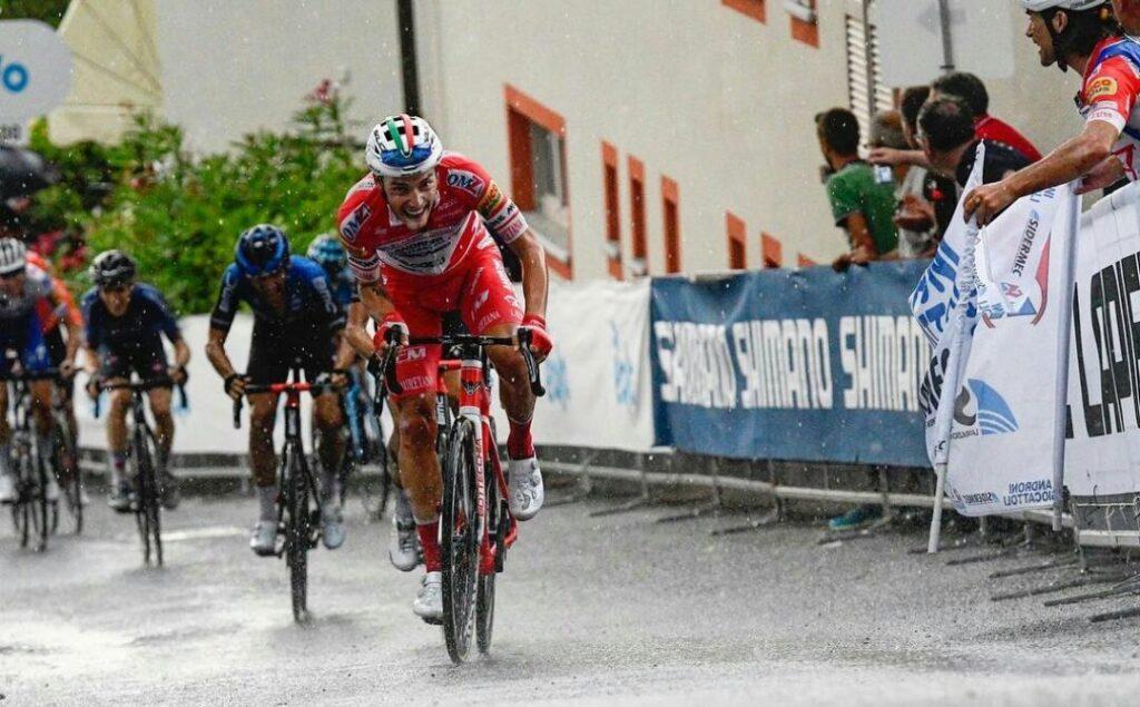 Simon Pellaud al WorldTour 2022
