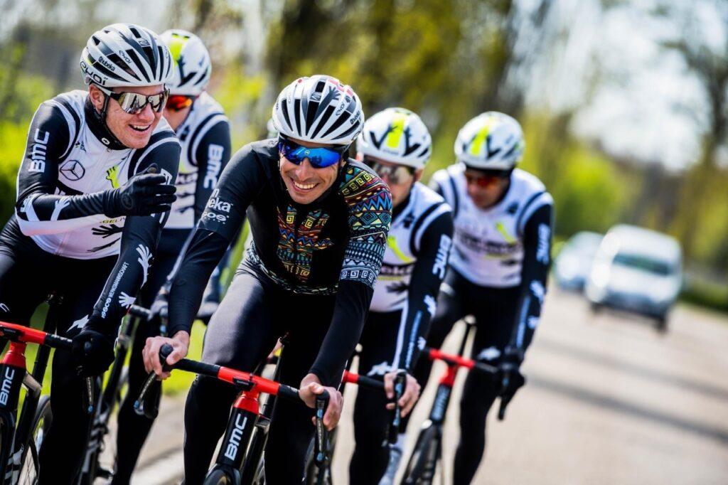 Favorito despide general etapa 11 Vuelta 2021