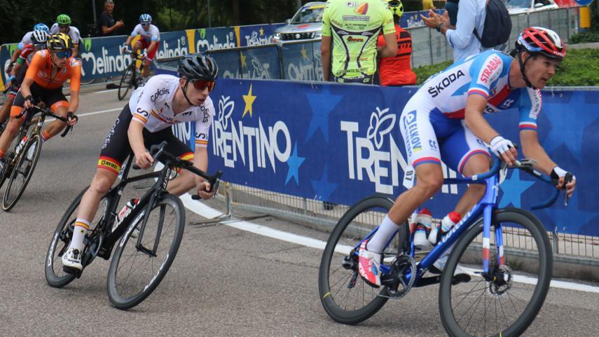 Adria en Trento