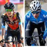 Jack Haig me entristeció López Vuelta 2021