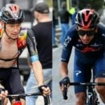 Jack Haig estrategia batieron Egan Vuelta 2021