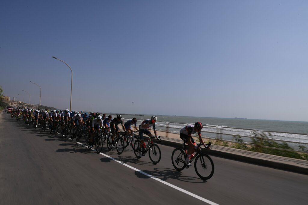 Giro de Sicilia 2021 etap 1