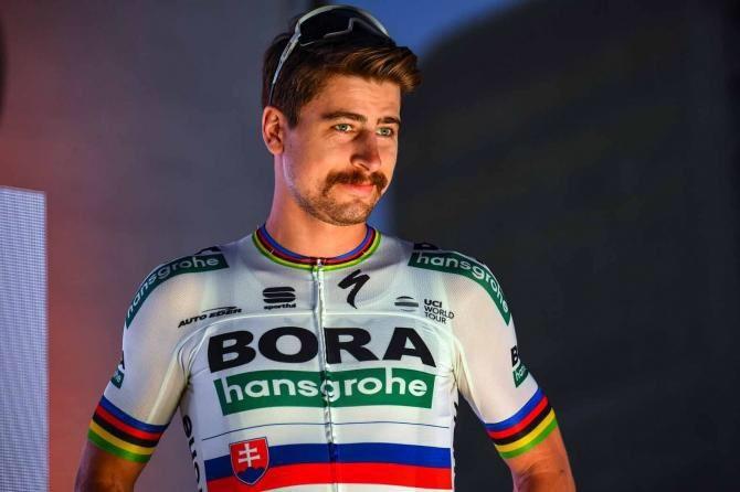 Peter Sagan posibilidades prueba de ruta Mundial de Ciclismo 2021
