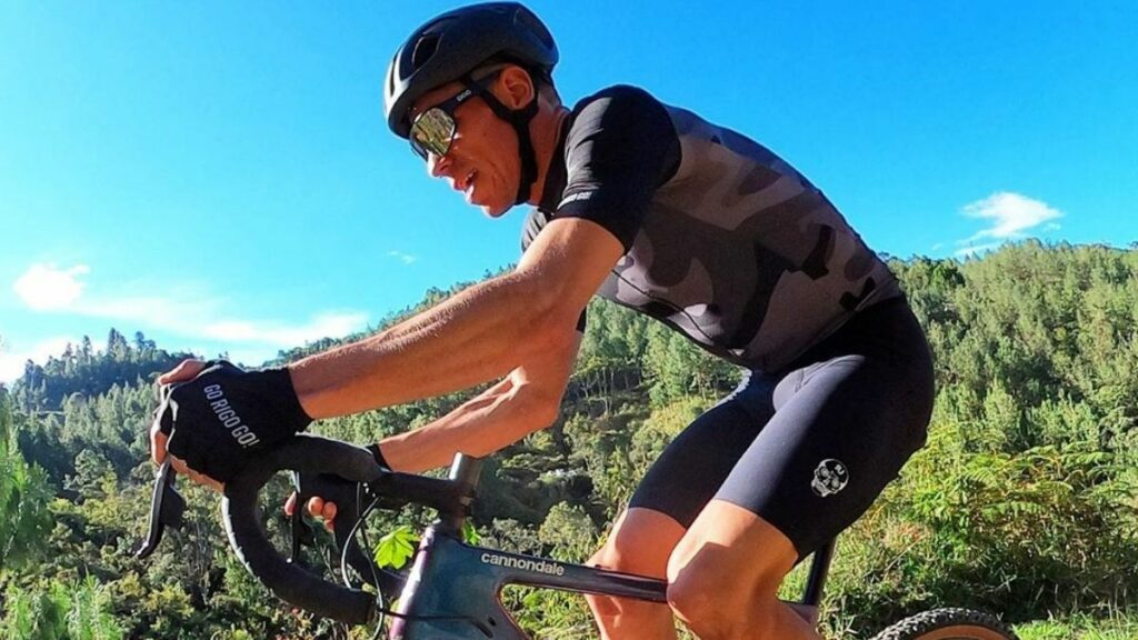 Mundial Ciclismo 2021 Rigoberto Urán explica mal desempeño crono
