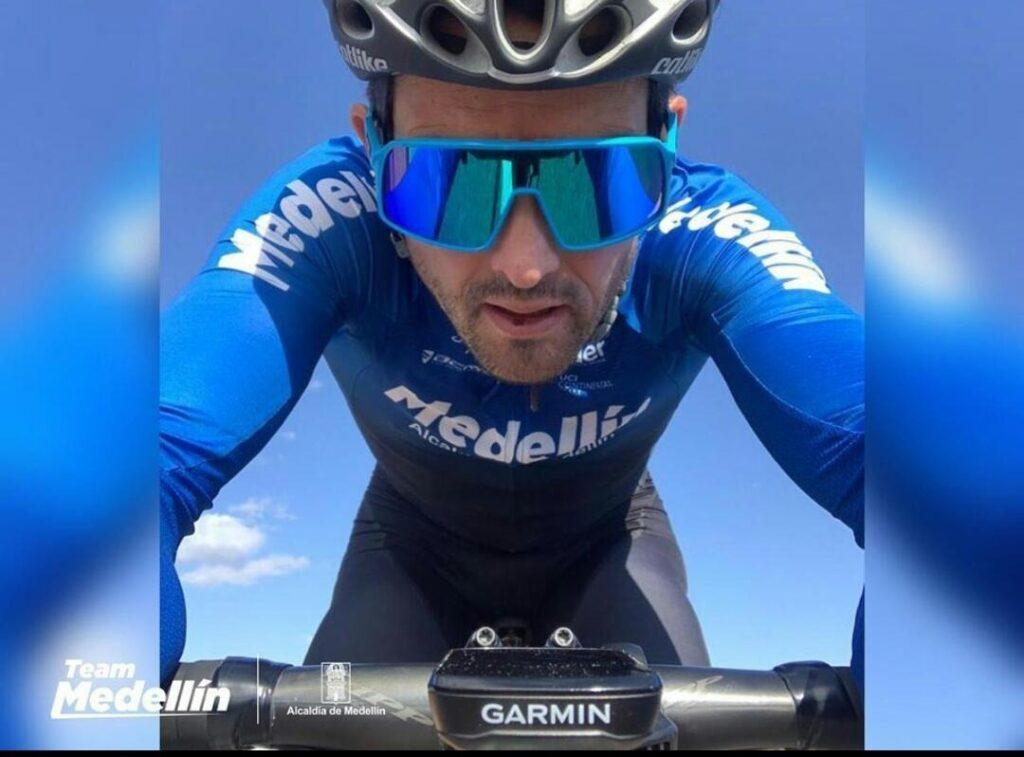 equipos confirmados Vuelta a Antioquia 2021