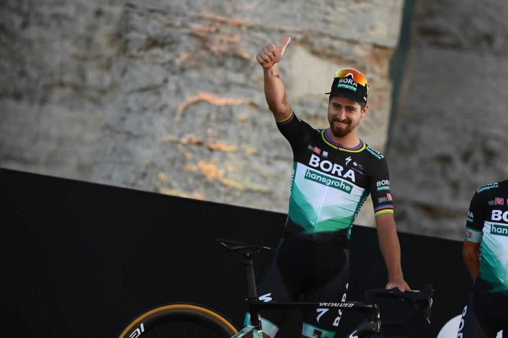 favoritos medalla de oro Mundial de Ciclismo 2021