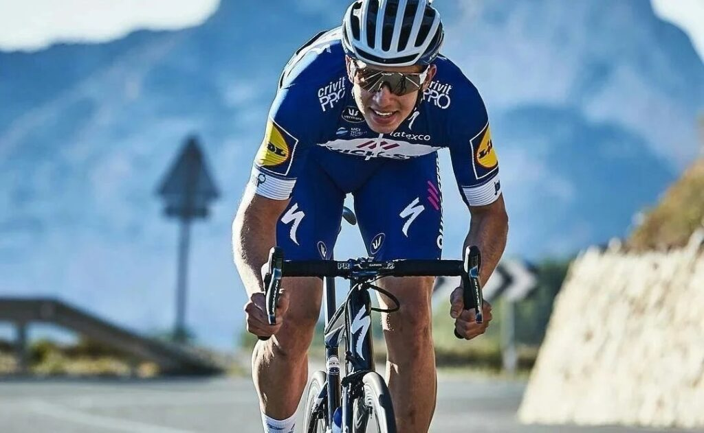 Mundial Ciclismo 2021 Álvaro Hodeg estrategia Colombia