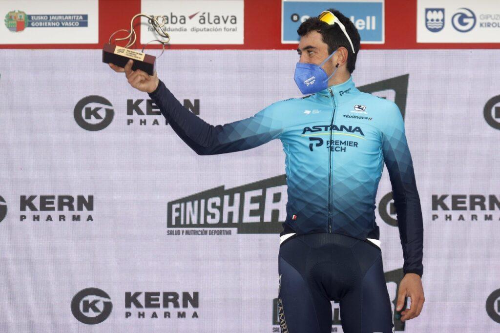 corredor España comparan Valverde Mundial Ciclismo 2021