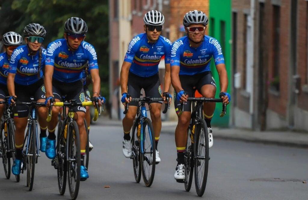 conclusiones Colombia Mundial Ciclismo 2021