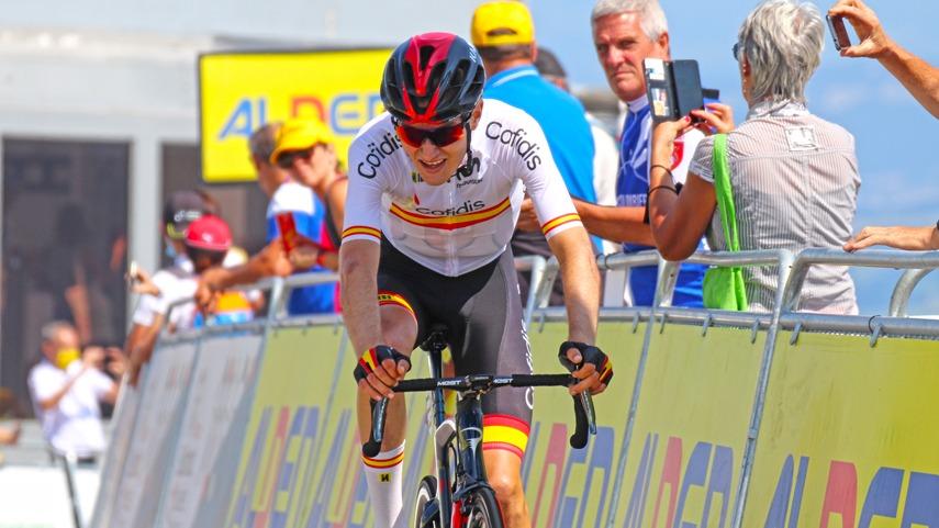 ciclismo español recibe fuertes críticas tras Mundial 2021