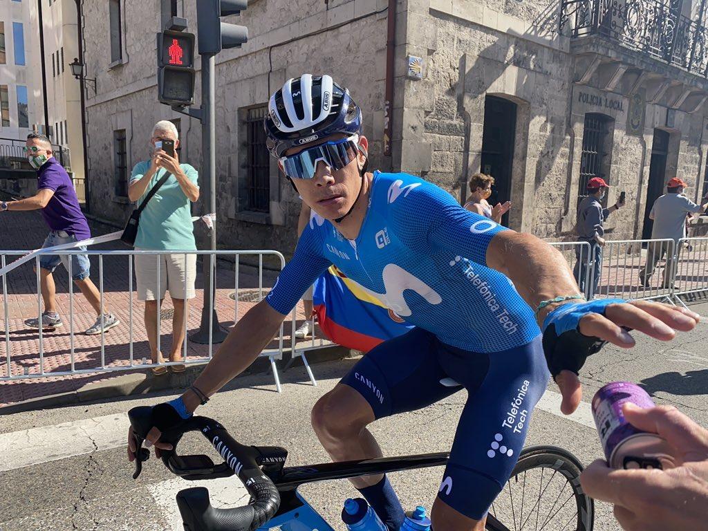 Astana caso López Vuelta 2021 va contra todo