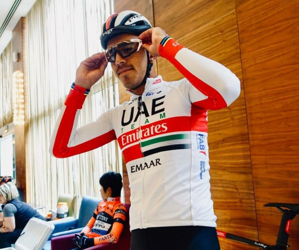 Giro de Sicilia 2021 etapa 2 en vivo