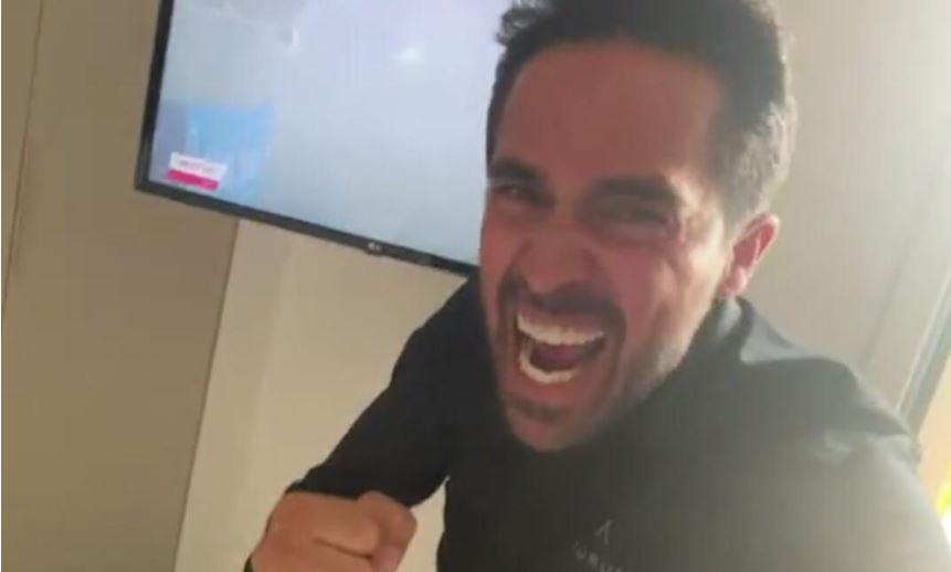 Alberto Contador revela haber pensado en regresar al Giro de Italia una vez más