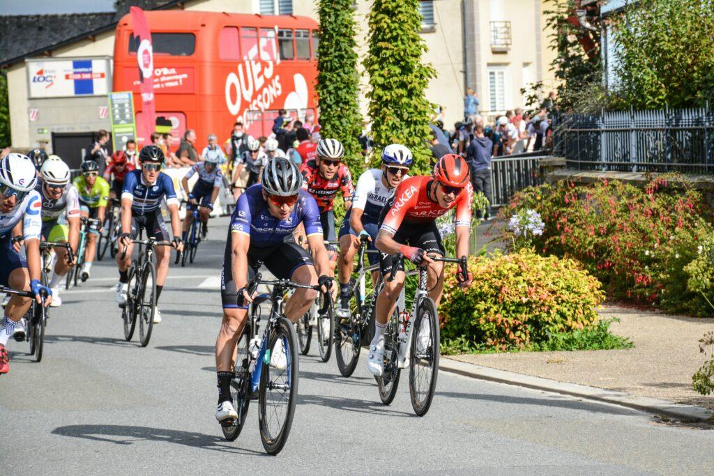 El equipo francés ProTeam que desaparecería de inmediato para el 2022