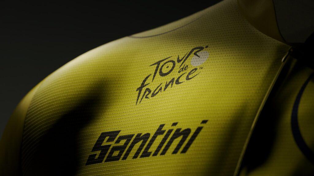Tour de Francia 2022 perderá patrocinador camiseta