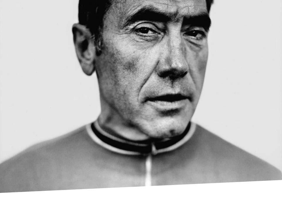 Eddy Merckx Tadej Pogacar lo superó en el ciclismo