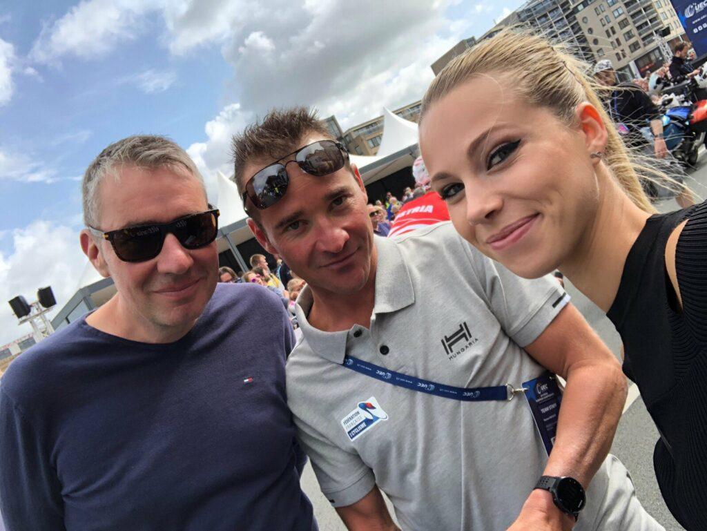 El Tour de Francia femenino 2022 será dirigido por Marion Rousse
