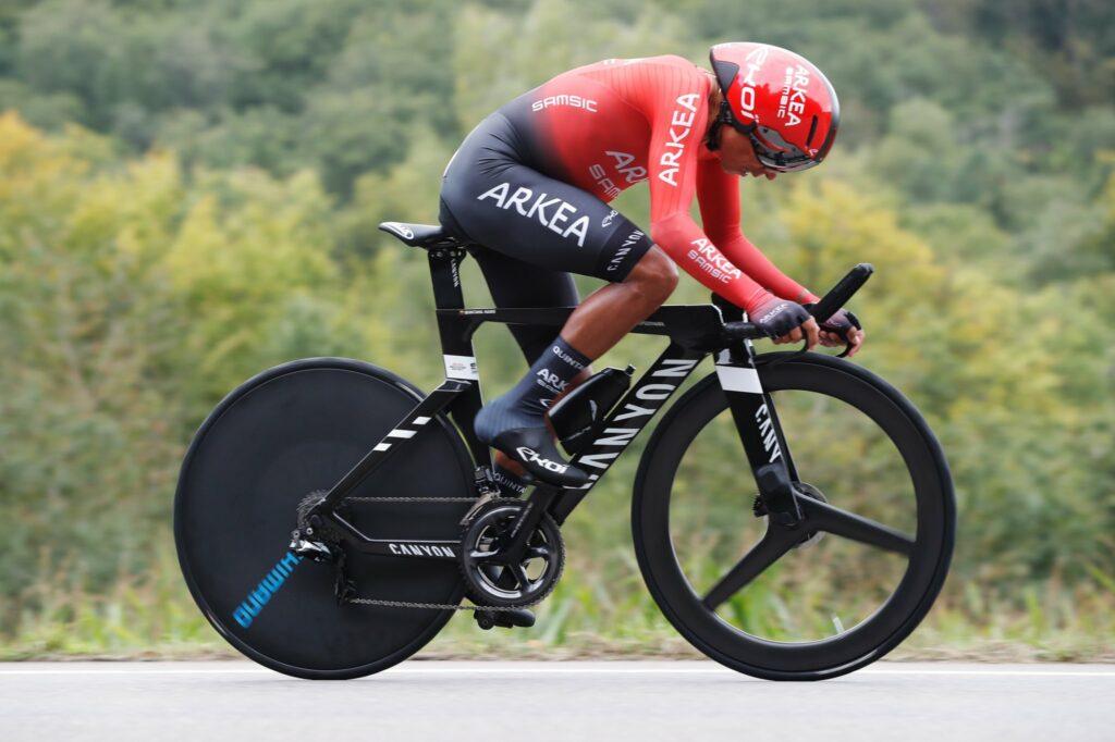 Giro de Lombardía 2021, así le fue a Nairo, Rigoberto y los demás colombianos de la competencia